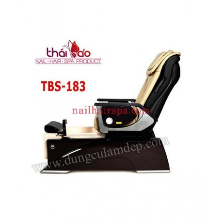 Ghe Spa Pedicure TBS183