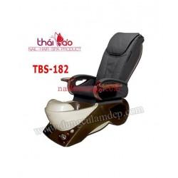 Ghế Spa Pedicure TBS182