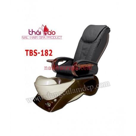 Ghe Spa Pedicure TBS182