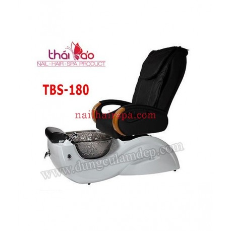 Ghe Spa Pedicure TBS180