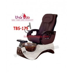 Ghế Spa Pedicure TBS179