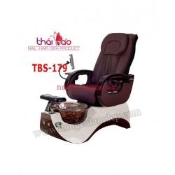 Spa Pedicure Chair TBS179