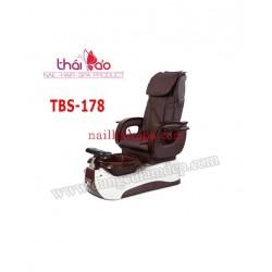 Ghế Spa Pedicure TBS178