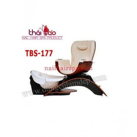 Spa Pedicure Chair TBS177