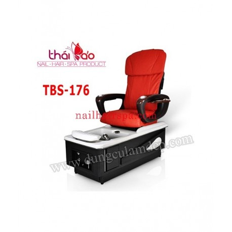 Spa Pedicure Chair TBS176