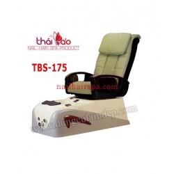 Ghế Spa Pedicure TBS175