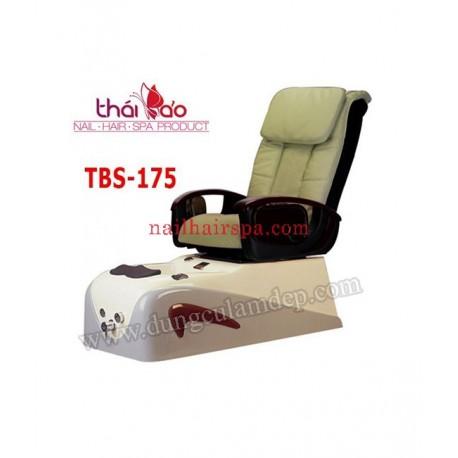 Ghe Spa Pedicure TBS175