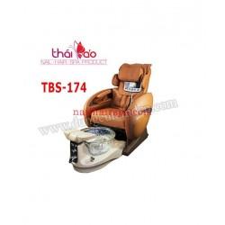 Ghế Spa Pedicure TBS174