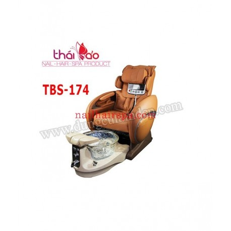 Spa Pedicure Chair TBS174