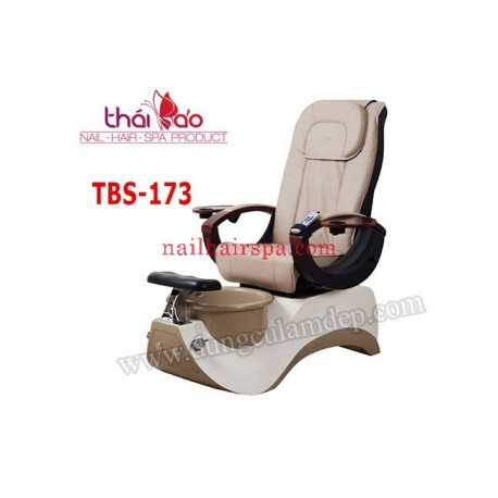 Ghe Spa Pedicure TBS173