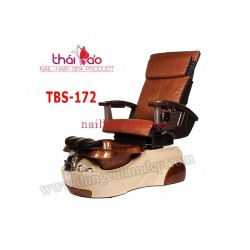 Ghế Spa Pedicure TBS172