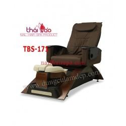 Ghế Spa Pedicure TBS171