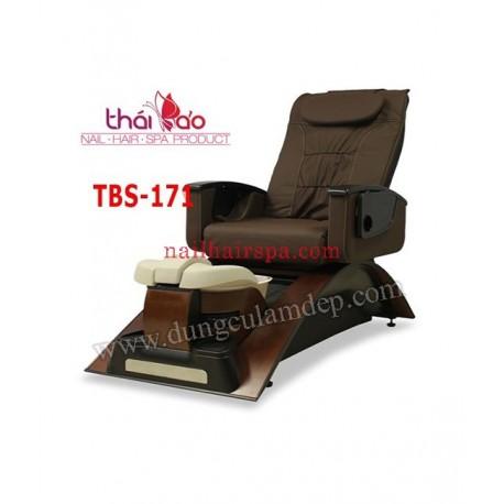 Ghe Spa Pedicure TBS171