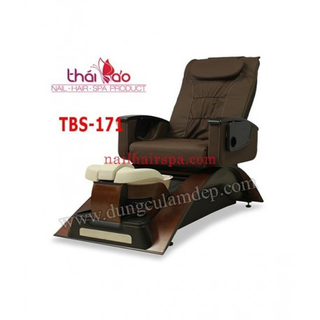 Spa Pedicure Chair TBS171