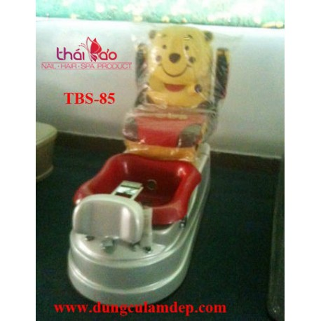 Spa Pedicure Chair TBS85
