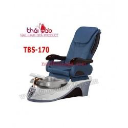 Ghế Spa Pedicure TBS170