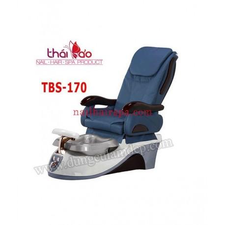 Ghe Spa Pedicure TBS170