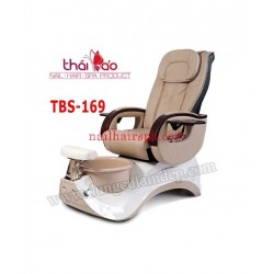 Spa Pedicure Chair TBS169