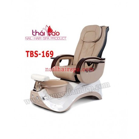 Ghe Spa Pedicure TBS169
