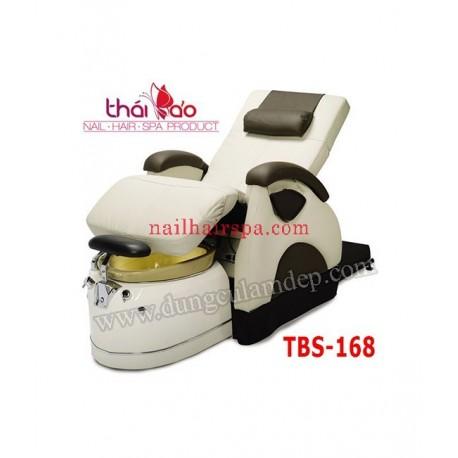 Spa Pedicure Chair TBS168