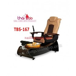 Ghế Spa Pedicure TBS167