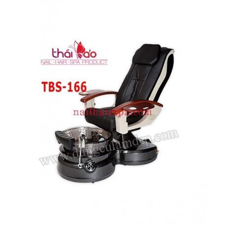 Spa Pedicure Chair TBS166