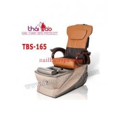 Ghế Spa Pedicure TBS165
