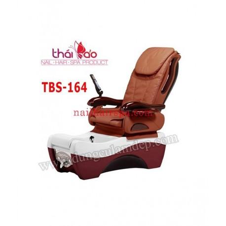 Ghe Spa Pedicure TBS164