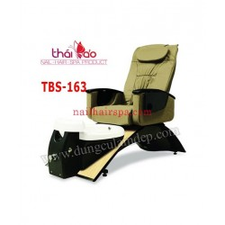 Spa Pedicure Chair TBS163