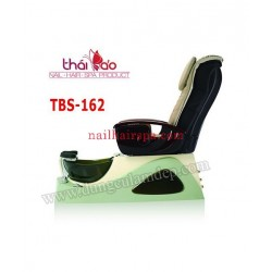 Ghế Spa Pedicure TBS162