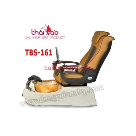 Ghe Spa Pedicure TBS161