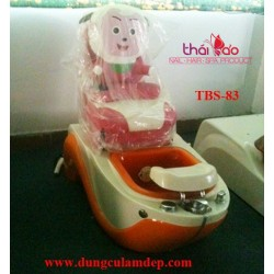 Spa Pedicure Chair TBS83