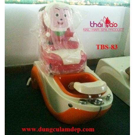 Spa Pedicure Chair TBS83