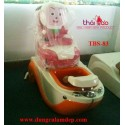 Ghế Spa Pedicure TBS83