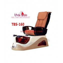Ghế Spa Pedicure TBS160