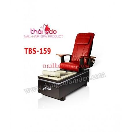 Spa Pedicure Chair TBS159