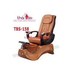 Ghế Spa Pedicure TBS158