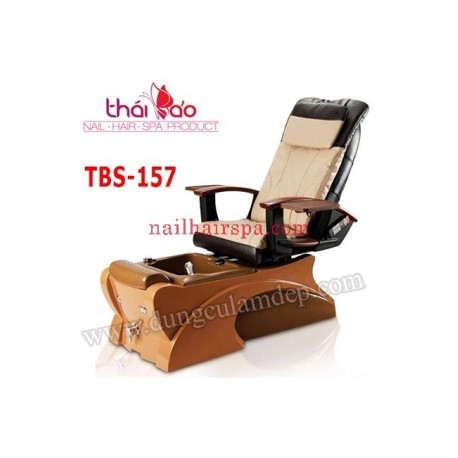 Spa Pedicure Chair TBS157