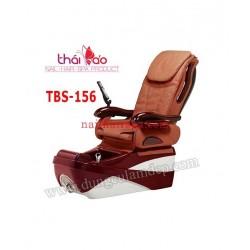 Ghế Spa Pedicure TBS156