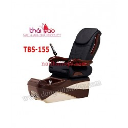 Ghế Spa Pedicure TBS155