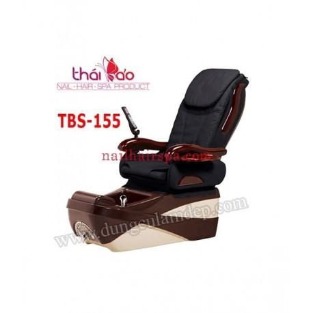 Ghe Spa Pedicure TBS155