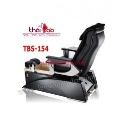 Spa Pedicure Chair TBS154