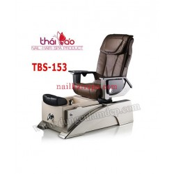 Ghế Spa Pedicure TBS153