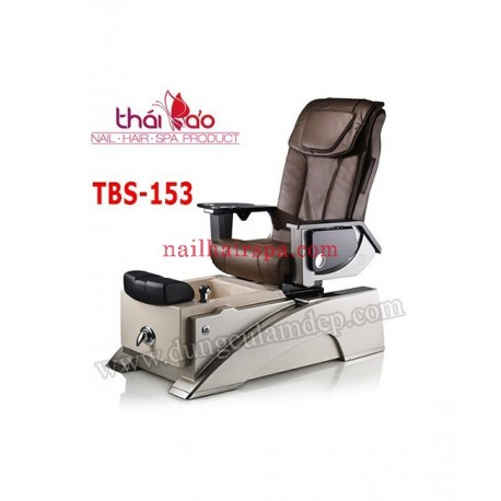 Spa Pedicure Chair TBS153