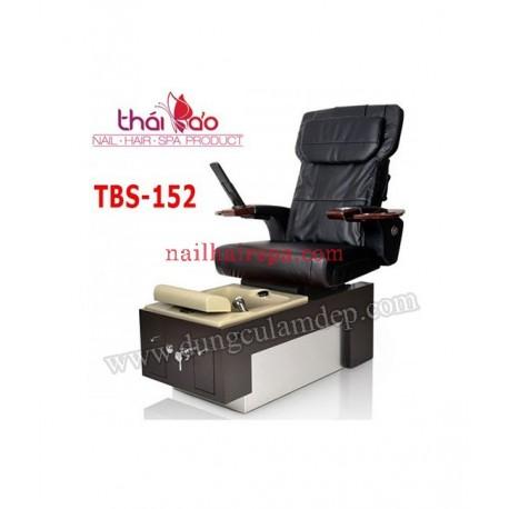 Ghe Spa Pedicure TBS152
