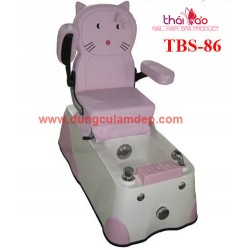 Ghế Spa Pedicure TBS86