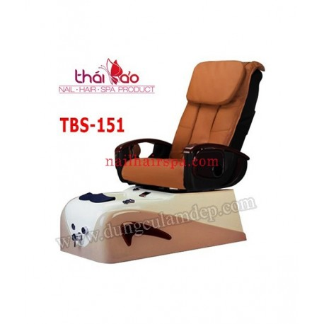Ghe Spa Pedicure TBS151