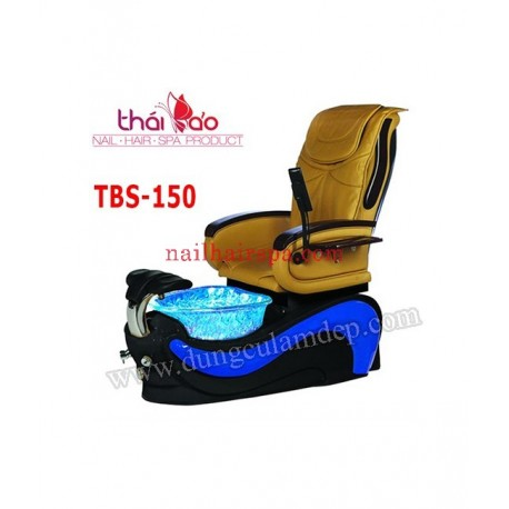 Ghe Spa Pedicure TBS150