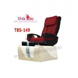 Ghế Spa Pedicure TBS149