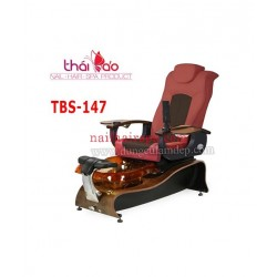 Spa Pedicure Chair TBS147